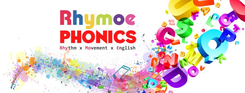 Rhymoe Phonics